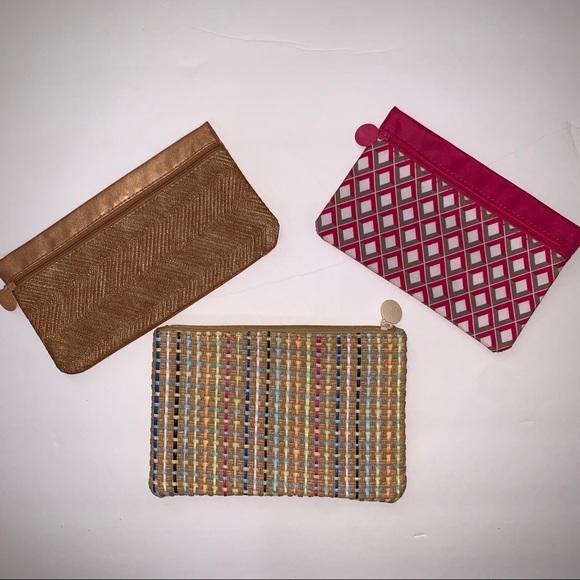 ipsy Handbags - 🍒BUNDLE SALE🍒Read description! Lot or IPSY bags
